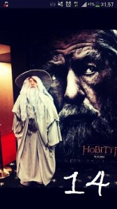 14- Gandalf