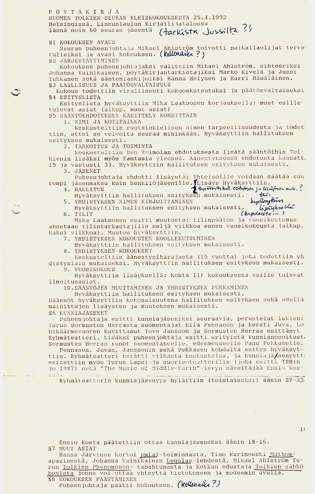 1992-04-25_yleiskokous