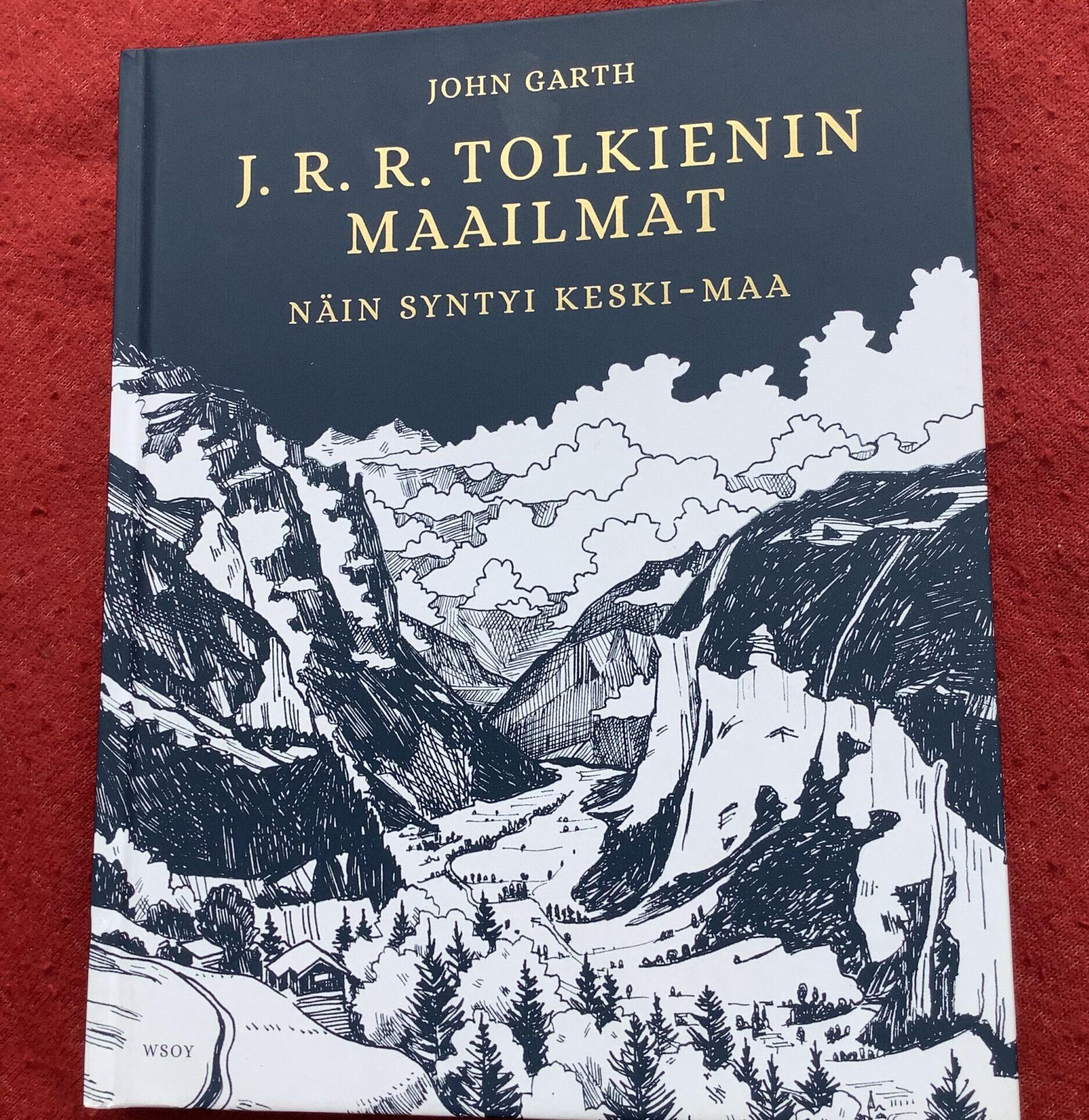 Tolkienin maailmat